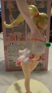 Anime Figurine Burst Angel: Amy London Ontario image 3