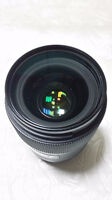 (Like New) Sigma Art 35mm f1.4 for Canon