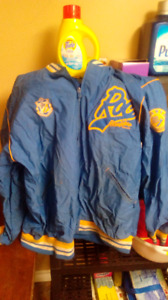 Mens 2xl rocawear zipup jacket