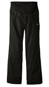 New Tall Black Cherokee maternity scrub pants