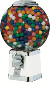 Gumball Machine Ball Globe by Beaver