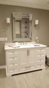 Kitchens, Vanities, Wall-units, Bars, Closets & More!