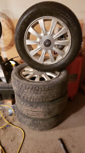 Used Tires - Great Condition