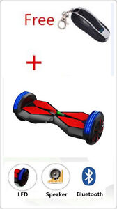 HOVERBOARD Smart Self Balance Scooter Bluetooth, LED,Samsung Kitchener / Waterloo Kitchener Area image 4