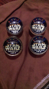 Star Wars - STARBLES- Very Rare and unique