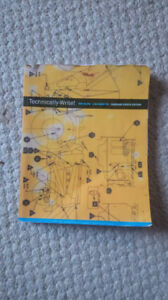 Technically-Write Canadian Eighth Edition Ron Blicq Lisa Moretto