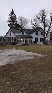 Hobby Farm for Rent - Country living on the edge of Town!