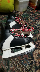 Kids Hockey Skates