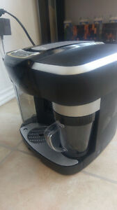 keurig coffee / expresso maching $55.00   519-502-1370