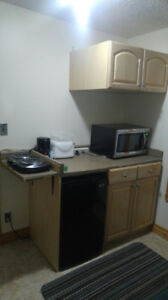 1 Bedroom Bachelor Apartment - Ideal for Bruce Power Contractors