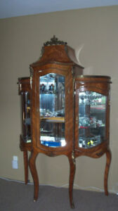 bahut vaisselier buffet antique