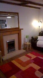 Quaint 1 Bedroom House For Lease In Kirriemuir