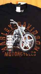 Harley  Davidson T shirt- Brand New - XL
