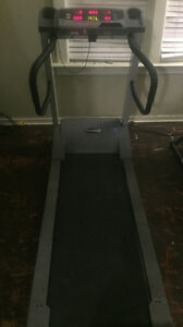 Free Spirit Club Series Treadmill $350 Free Delivery