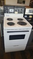 RECONDITIONED OVEN CLEAROUT - 9267 50St - STOVES FROM $280
