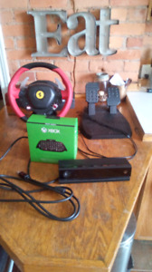 Xbox on accessories