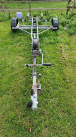 Boat trailer NOW SOLD