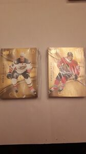Tim Horton Hockey Cards 2016/2017