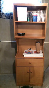 Display Cabinet/Shelving Unit