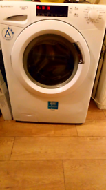 Candy grand vita 8kg washing machine