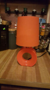 """Accent Lamp 13"""" Height"""