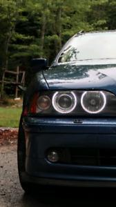 2002 BMW 525iT M-sport $6500 OBO