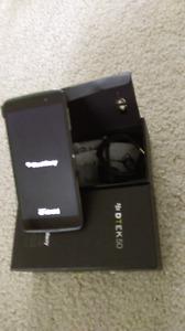 Blackberry dtek 50 brand new unused@200 CND Cash  box pack
