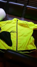 Cycle jacket