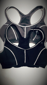 "Sports Bras SM/32-34""/A-Cup"