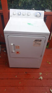 Laundry Machine Washer and Dryer Good Condition