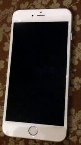 MINT Silver iPhone 6s Plus 16GB
