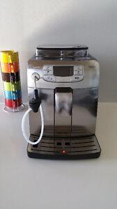 Philips Saeco Intelia Espresso Machine