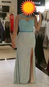 Robe d'occasion taille 8