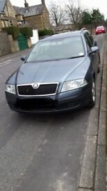 Skoda octavia for sale 1.9TDI