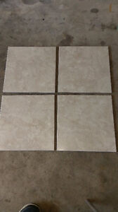 APPROX 24 CERAMIC TILES $20.00 FOR BOTH BOX 519-502-1370
