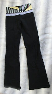 Lulu Lemon size 4 pants