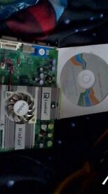 Retro Video Card