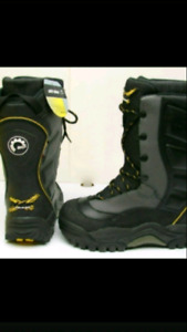 WANTED SKI DOO BOOTS