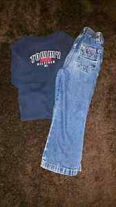 Boys Tommy Hilfiger outfit