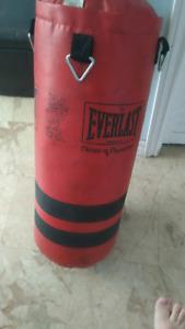 Small Punching Bag