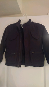 Boys London Fog jacket spring size 7/8