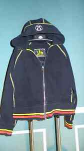 Lululemon Special Edition (Germany) Hoodie Size 12