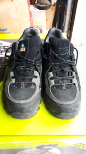 Timberland safety shoes-size 11