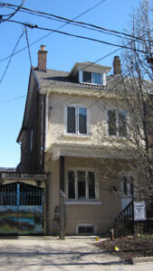 Private 1-Bedroom Basement Apartment Available June 1
