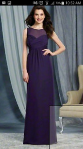 Alfred Angelo 7362l Grape