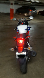 2015 Honda CBR 300R ***mint condition***