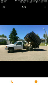 HOT SHOT CHEAP RELIABLE GARBAGE REMOVAL  780 240 5567