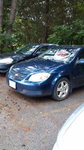 2009 Chevrolet Cobalt Coupe (2 door) Mint Condition Loaded
