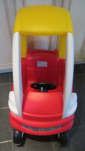 Toddle Tune Coupe Step 2