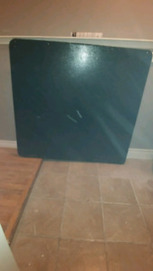 Wood stove backboard/ heat shield
